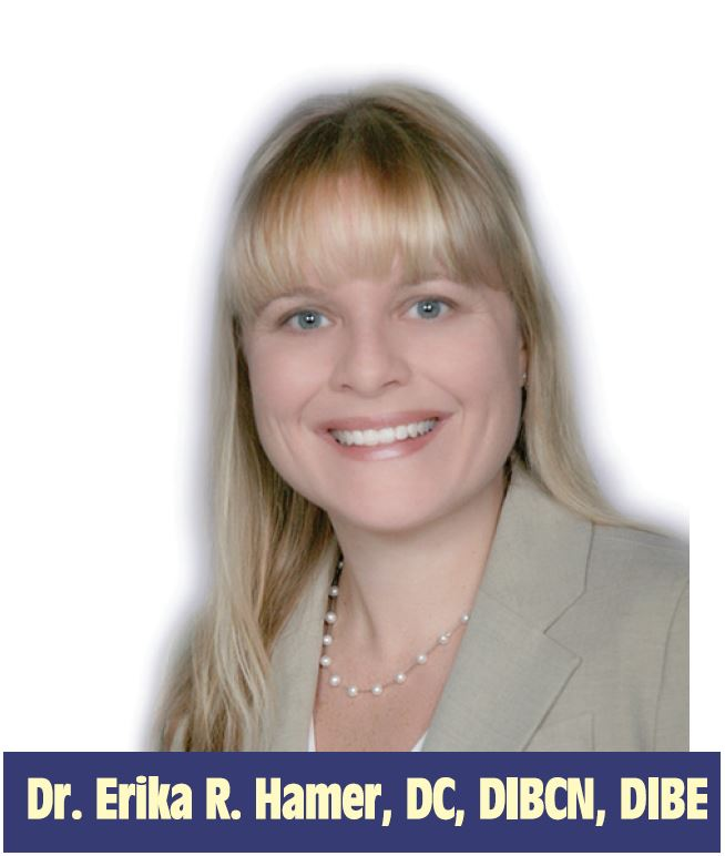 Dr. Erika Hamer at Ponte Vedra Wellness Nocatee