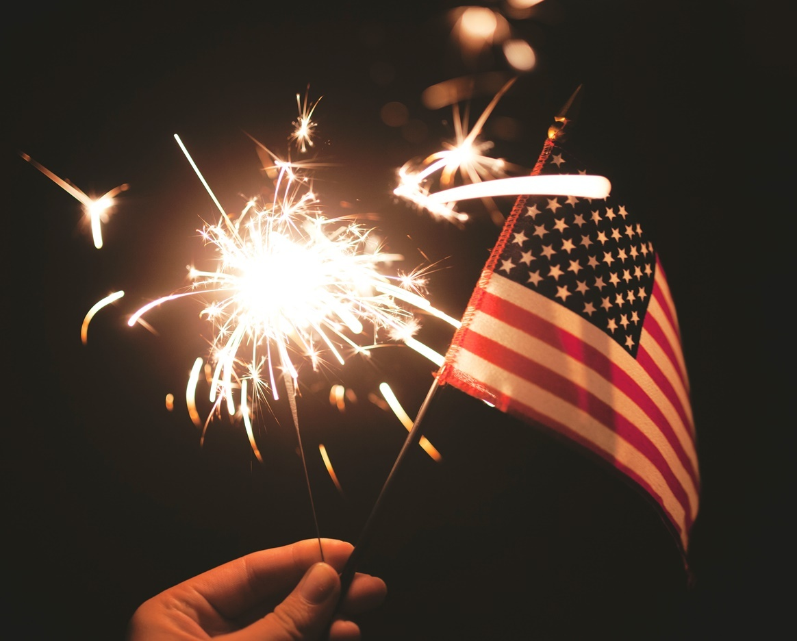 Fourth of July Celebrations and Fireworks