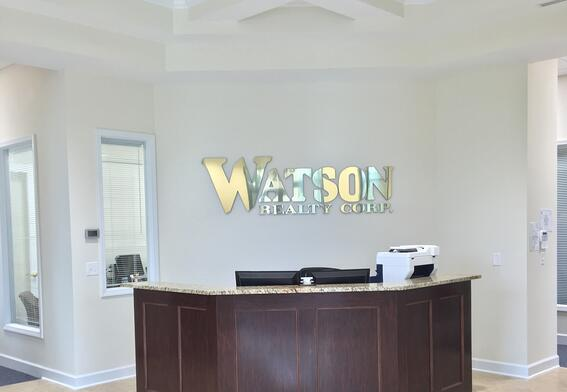 Watson Realty Nocatee Front Entry