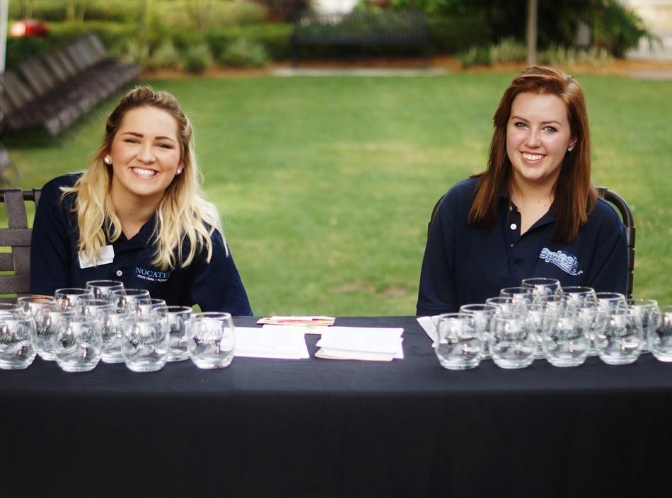 Nocatee Splash Water Park Staff
