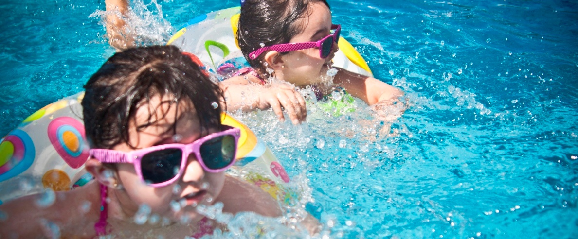 Nocatee Kids and Families Vacation at Home