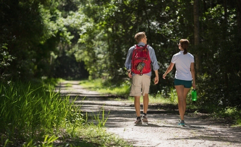 Nocatee Preserve and Trail System