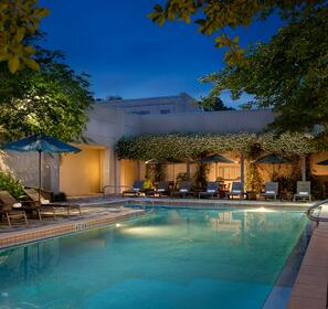 Marriott Sawgrass Spa and Fitness Center