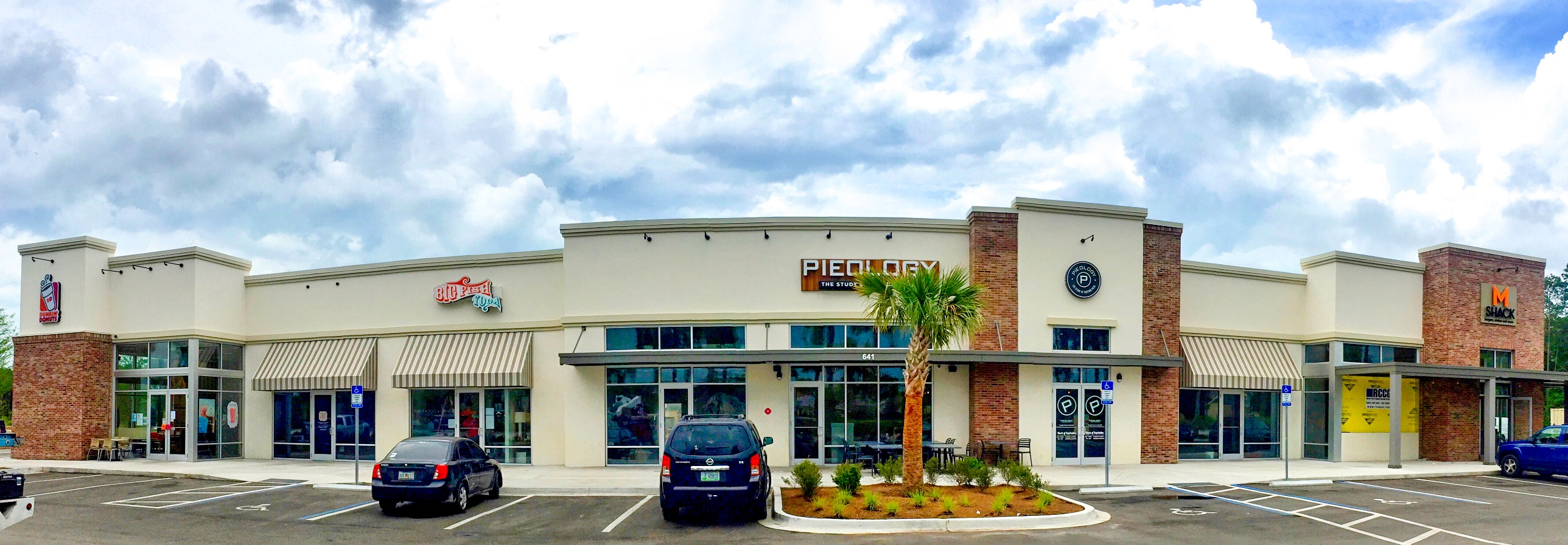 Noire Nail Bar and Crosswater Dental Coming Soon to Nocatee