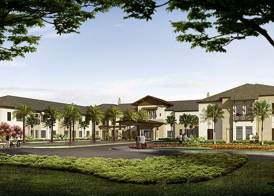 Assisted Living and Memory Care at Nocatee Town Center