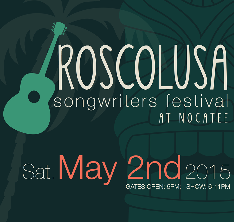 2015 roscolusa festival at nocatee