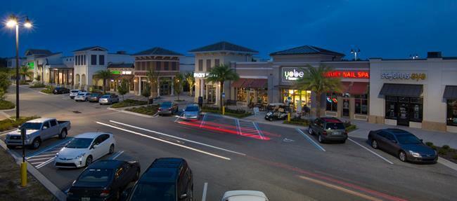 Nocatee Town Center