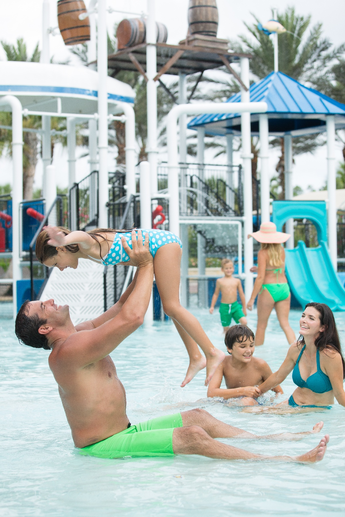 Nocatee Splash Waterpark