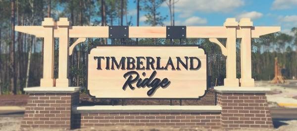 Timberland Ridge at Nocatee