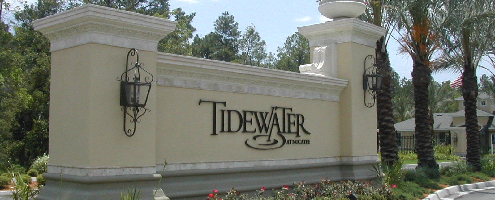 Tidewater at Nocatee Townhomes
