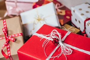 Holiday Shopping and Gifts