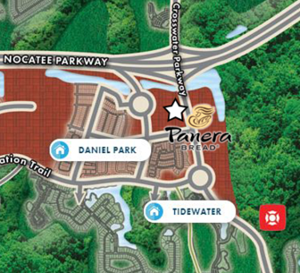Panera Bread at Nocatee Town Center