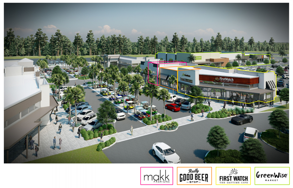 Nocatee Town Center Expansion