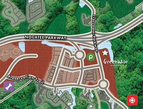 New Retail at Nocatee Town Center