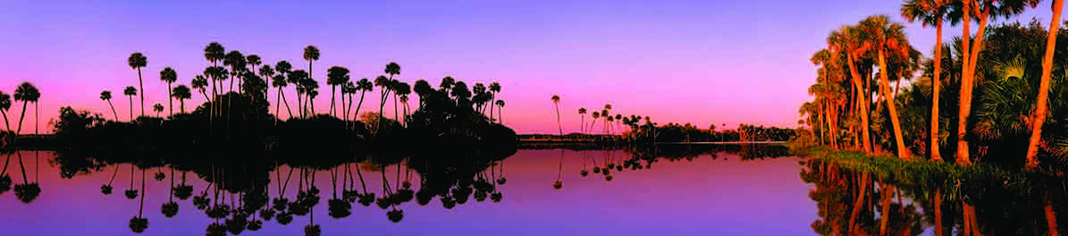 Water Views in Northeast Florida