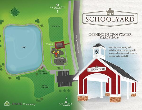 School Yard at Nocatee