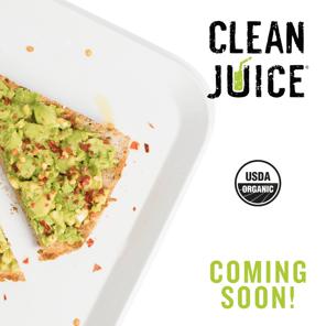 Clean Juice Coming Soon to Nocatee