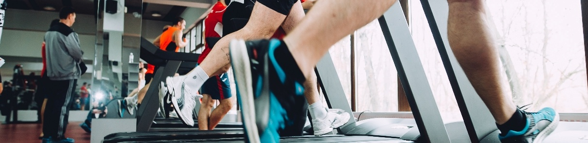 Fitness Opportunities Available at Nocatee