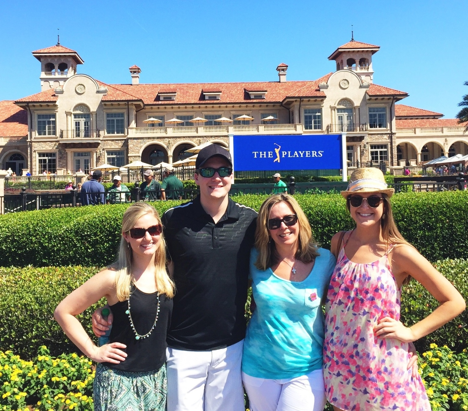 the players tpc sawgrass fans_2