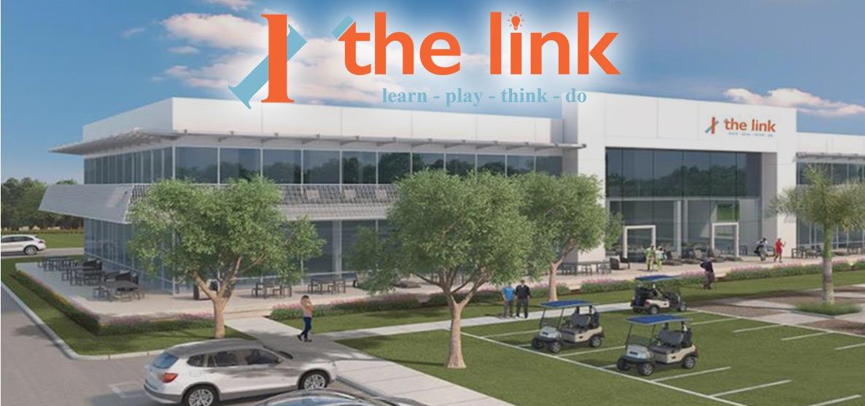 'the link' opening in Nocatee
