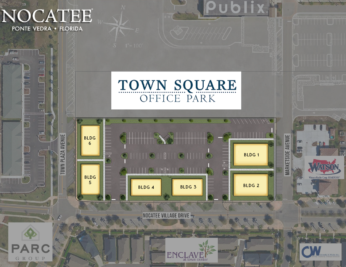 Town Square Office Park