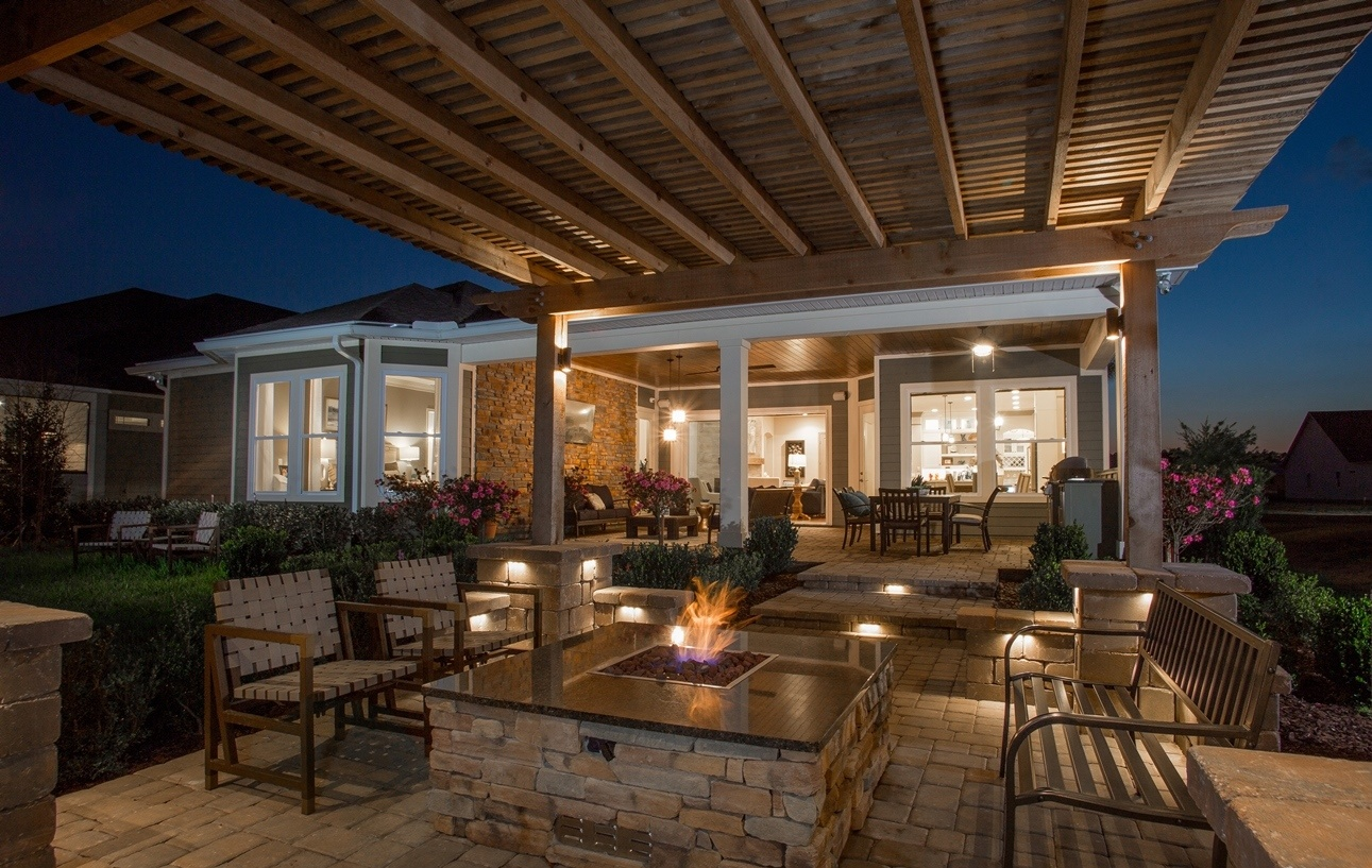 Entertaining at Home: 5 Tips for Designing Your Outdoor Oasis on Designing A Backyard Oasis id=88537